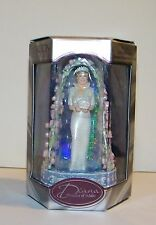 Carlton Heirloom 10th Anniversary Diana Princess Of Wales Famous Women Ornament
