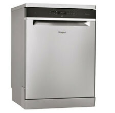 Whirlpool Wfo3t3236puk Supreme Clean Standing Dishwasher in White D