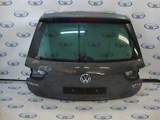VW Tiguan 5NA Heckklappe Hecktür Hinten 901 Grau Neues Model ab Baujahr 2017