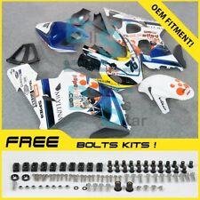 Fairings Bodywork Bolts Screws Set For SUZUKI GSXR600 GSXR750 2004-2005 76 G5