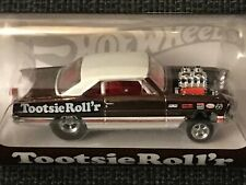 Hot Wheels RLC Exclusive Super Nova Tootsie Roller Mooneyes