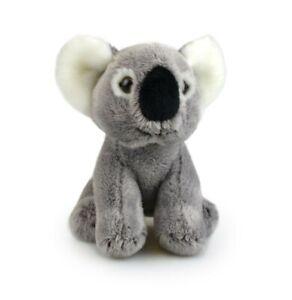 LIL FRIENDS KOALA PLUSH SOFT TOY 12CM STUFFED ANIMAL BY KORIMCO