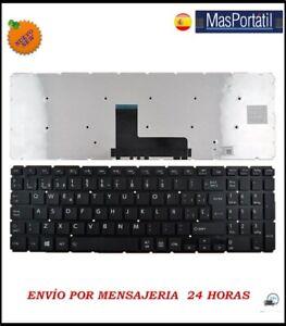 Keyboard Spanish New Laptop TOSHIBA Satellite C70D-C-11V C70D-C-121 TEC52