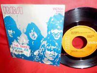 THE SWEET Poppa Joe / Jeanie 45rpm 7' + PS 1972 ITALY EX