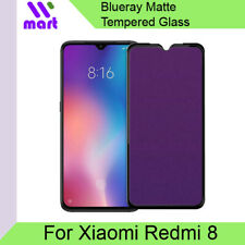 Xiaomi Redmi 8 Tempered Glass BlueRay Matte / Anti Blue Light Ray Matte
