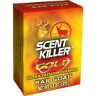 Wildlife Research Scent Killer Gold Bar Soap 4.5 oz