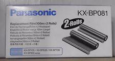 Original Panasonic Transfer Rollen KX-BP081 für KX BP535 BP635 BP735 BP800 OVP A