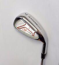 Adams Golf Speedline Plus 7 Iron Uniflex Steel Shaft Adams Grip