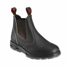 Redback Boots for Men with Steel Toe