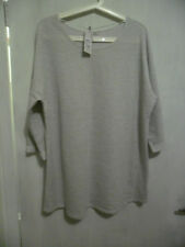 Target 3/4 Sleeve Regular Striped Tops & Blouses for Women