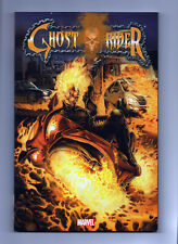 GHOST RIDER: The Complete Series by Rob Williams - Marvel TPB Graphic Novel