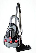 Bagless Canister Vaccum Cleaner Lightweight Carpet Floor Pet Hair Allergy Filter