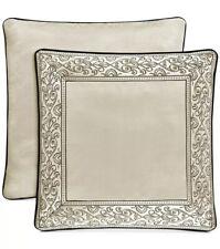 J. Queen New York Mirabella One European Pillow Sham in Beige, New