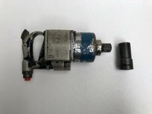 """INGERSOLL RAND 2940 PNEUMATIC AIR IMPACT WRENCH 1"""" DRIVE"""