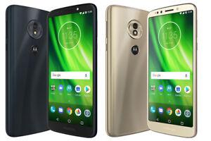 Motorola Moto G6 32GB 3GB Ram Unlocked Smartphone phone / BOXED UP