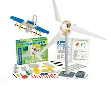 Thames & Kosmos Wind Power 2.0 science Kit Electricity Generating Turbine
