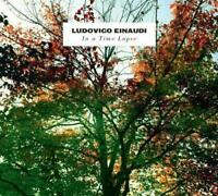Ludovico Einaudi - In A Time Lapse - 2 x 180 Gram Vinyl LP *NEW & SEALED*
