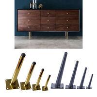 Piedini per mobili per la casa per la sostituzione della sedia da tavolo del
