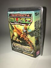 Construct-a BUGZ Electronic Battle Bee SEALED Construction Kit toy christmas