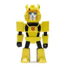 kidrobot Transformers vs G.I Joe Vinyl Mini Figures - Bumblebee - New