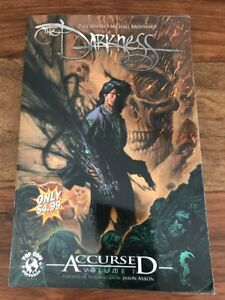 Comics En Anglais DARKNESS / Accursed Volume 1