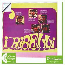 I RIBELLI LP 1968 vinile 33 giri rpm disco vinyl NM copertina ex