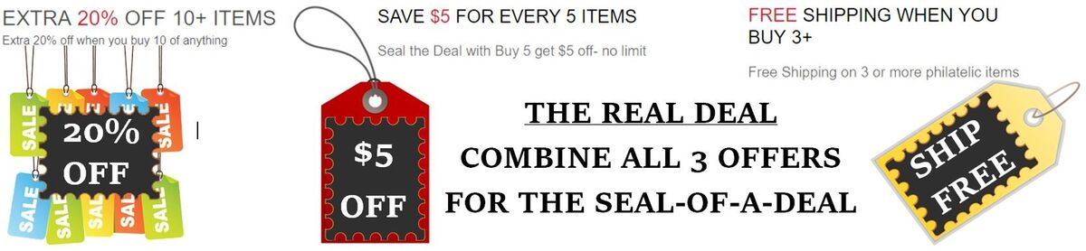 Seal of a Deal