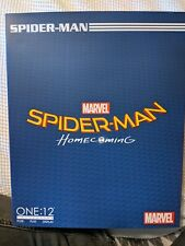 Mezco One:12 Homecoming Spiderman (MIB)