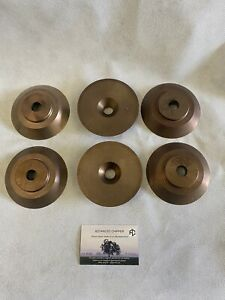 Chipper Disc Blades To Fit Greenmech Machine (SET OF 6)