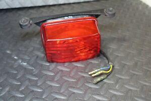 Yamaha Banshee rear OEM STOCK taillight brake light lens bulb bracket 2002-2006
