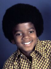 MICHAEL JACKSON - MUSIC PHOTO #92