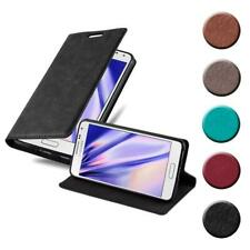 Case for Samsung Galaxy ALPHA Phone Cover Protective Book Magnetic Wallet