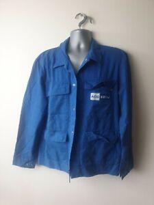 "Welding jacket flame retardant FR size L-41"" chest #956"