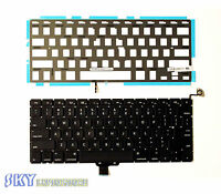 "100% Orig Apple Macbook Pro 13"" OEM A1278 Keyboard BackLight 2009 2010 2011 2012"