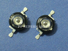 10pcs 1W IR 850nm Infrared  Led Light Emitting Diodes for Night Vision Cameras