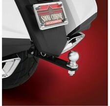 Trailer Hitch for 2018- Honda Goldwing GL1800 by Show Chrome (52-921)