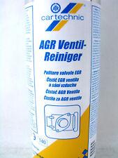 Ventilreiniger AGR Reiniger Spray Schaum Dose Ventil Reiniger Cartechnic 100ml