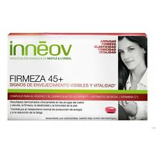 INNEOV ANTI AGE AGEING ANTIAGE FIRMNESS FIRMING FERMETE VICHY LOREAL 40 CAPSULES