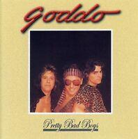 Goddo - Pretty Bad Boys [New CD]