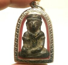 KHMER CAMBODIA BUDDHA AMULET PENDANT REAL LUCKY GAMBLE LOTTO CASINO STOCK WINNER