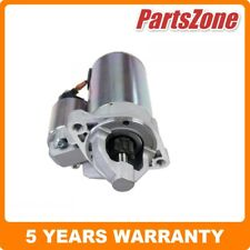 Starter Motor Fit for Hyundai Excel X1 X2 X3 1.5L Petrol 1986-2000 Manual Only