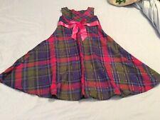 Bonnie Jean Dress Girls Children's Kids Size 6