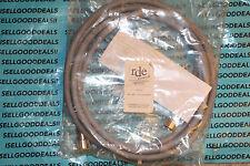 RDE Connectors & Cables AR-12M1-12F1-002-004M Servo/Encoder CNC Robot Cable New