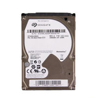 "Seagate Momentus ST2000LM003 2TB 2.5"" 5400RPM SATA3 Notebook  Hard Drive 32MB"