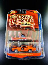 JOHNNY LIGHTNING THE DUKES OF HAZZARD R4 THE BEGINNING GENERAL LEE LIMITED RARE