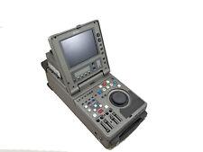 SONY DSR-70P DVR Digital Videocassette Recorder + AC Adaptor AC-DN2A