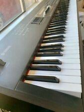 yamaha keyboard synthesizer S80