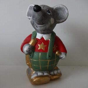 Mouse Ceramic Wanderer