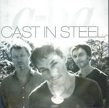 New Listing2015 Pop Rock Cd: A-Ha - Cast In Steel (Polydor) Under The Makeup Forest Fire Gi