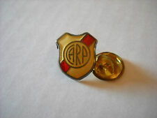 a2 RIVER PLATE FC club spilla football calcio soccer pins badge argentina